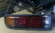 Toyota Celica TA22 and TA23 used tail lamp no bulb holders