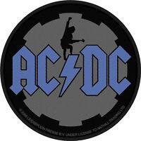 AC/DC PATCH / AUFNÄHER # 47