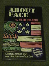 About Face Seth Rolbein TPB NF