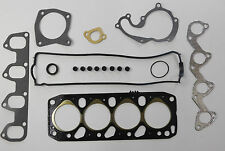 HEAD GASKET SET FITS FORD FIESTA VAN COURIER 1.8D 1.8 1998-00