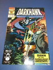 Darkhawk #1 1st Appearance NM Gem wow Guardians of the Galaxy