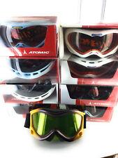ATOMIC SKI Sonnenbrillen / Sunglasses  9er Paket
