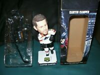 CARTER CAMPER BOBBLEHEAD DOLL CLEVELAND MONSTERS Ohio Native AHL HOCKEY NEW