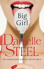 Big Girl by Danielle Steel, Book, New (Paperback)