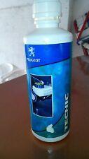 Liquido Freni Peugeot Tecnic 500 ml DOT 4 Come nuovo usato pochissimo