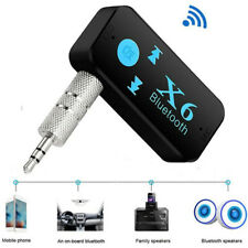 Car Bluetooth Music Wireless Receiver Aux 3.5mm Adapter Auto KFZ Audio Empfänger