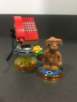 Lego Dimensions Fun Pack ET E.T Extra Terrestrial COMPLETE