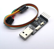 USB to Serial Adapter for Arduino 3.3V / 5V Switchable adaptor (CH340G)