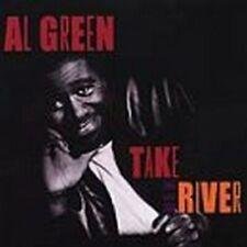 AL GREEN - Take Me To The River - 2 CD Like New