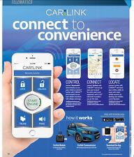 NEW ASCL5 Audiovox Car Link Add On GPS Tracking Remote Start ASCL4 FLASHLOGIC