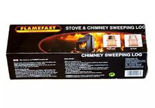 Fire Place STUFA CAMINO sweep Log Camino Fire Place STOVE CLEANER
