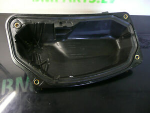 GENUINE BMW 1,3 SERIES X1 COVERING FOR WIPER MOTOR 51717123449 ONLY FOR RHD CARS