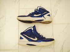Nike Zoom Hyperdunk Basketball Shoe 2011 TB Flywire Varsity Blue 454143-400