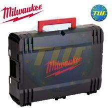 Herramienta de alimentación con Cable Inalámbrico Milwaukee Dynacase caso Apilables Almacenamiento Caja Vacía S