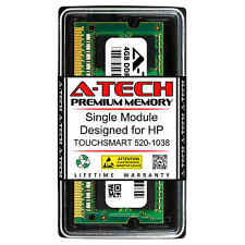 4GB PC3-12800 DDR3 1600 MHz Memory RAM for HP TOUCHSMART 520-1038
