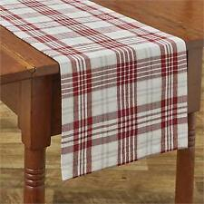 """Table Runner 54/"""" L Country Star by Park Designs Kitchen Dining Black Gold"""
