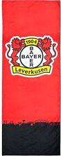 Hissflagge Fahne Bayer 04 Leverkusen Flagge - 120 x 300 cm