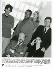 MICHELLE FORBES JOELLE CARTER BILLY BURKE WONDERLAND CAST ORIG 2000 ABC TV PHOTO