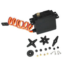 15Kg Copper Gear Steering Servo for Redcat HSP HPI Traxxas 1/8 or 1/10 Cars