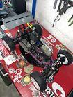 Ofna Hoboa Hyper 7 1/8 Used buggy With new Mac 28 6p nitro engine Rc
