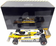 Voitures Formule 1 miniatures Exoto 1:18