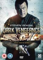 Dark Vengeance DVD (2011) Steven Seagal, Rose (DIR) cert 15 ***NEW***