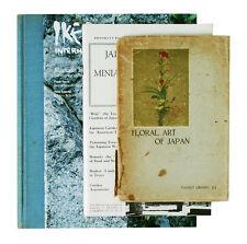 Japanese Flower Arrangement for American Homes by Mary Badham Kittel (1960,...