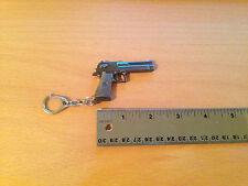 Desert Eagle - Metal Keychain Gun Key Chains (KC9)