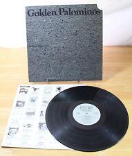 GOLDEN PALOMINOS Visions Of Excess Vinyl LP Record Album Michael Stipe John REM