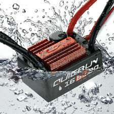 Hobby Wing QuicRun 30A Waterproof And Brushless ESC WP-16 BL30 For RC Car Truck