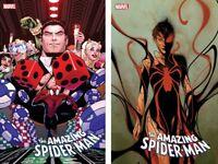 Marvel Comics (2020) Amazing Spider-Man #38 2099 Main + Noto Marvels NM 1-22