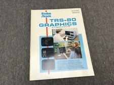 TRS-80: GRAPHICS by ROBERTSON and GRILLO