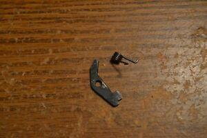 Ruger Old Army Revolver Blued Steel Cylinder Latch & Spring