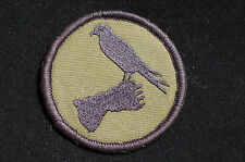 Royal Air Force RAF No276 Pilot Brevet// Full Wing Sew On Patch