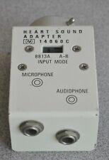 Hp 14060c Transducer Adapter