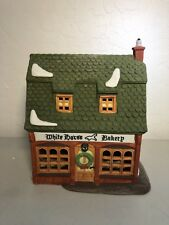 Mint Department 56 Dickens Village White Horse Bakery
