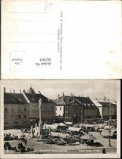 561993,Wiener Neustadt Niederdonau Hauptplatz