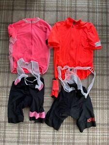 Rapha Pro Team Cycling Outfits
