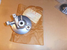 HONDA CT200 CT 200 NEW OLD STOCK FRONT BRAKE PLATE P/N 45100-033-010 # 622