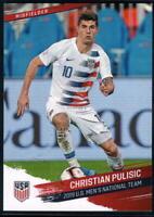 2019 Panini USA Soccer National Team - Pick A Card