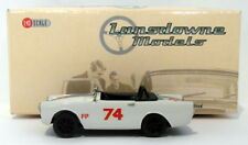 Lansdowne Models 1/43 Scale LDM62X - 1964 Sunbeam Alpine - Race Version