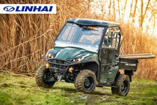 Linhai UTV LM1100 Kubota Diesel mit LOF Zulassung Modell 2020