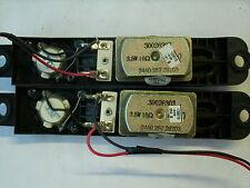 30026303 16ohm 3.5W Speakers From Hitachi 22LD4200UK TV