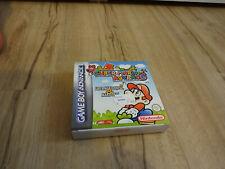 Gameboy Advance - Super Mario Advance (Boxed)