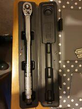 Floureon 3/8 Torque Wrench 19-110nm