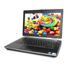 Dell Latitude e6430 Core i5-3320m 2,6ghz 8gb 240gb SSD DVD-RW 1366x768