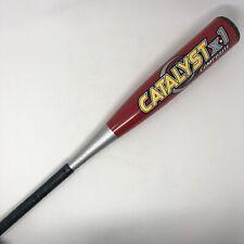 "Louisville Slugger Sl90C Tpx Catalyst X1 Composite Bat 29"" 19 oz. (-10)"