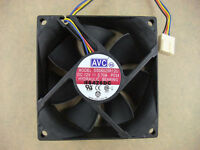 x10 FONSONING FSY40S5M 4010 40mm x10mm Fan 5V  0.12A VGA 2Pin 4707-010