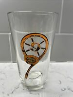 Magic Hat Brewing Company #9 Beer Pint Glass *Excellent Condition*
