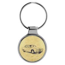 KIESENBERG Key Chain Ring Gift for Jaguar 420 Fan A-5506
